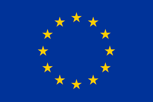 European flag - Luxembourg security privacy defense blog